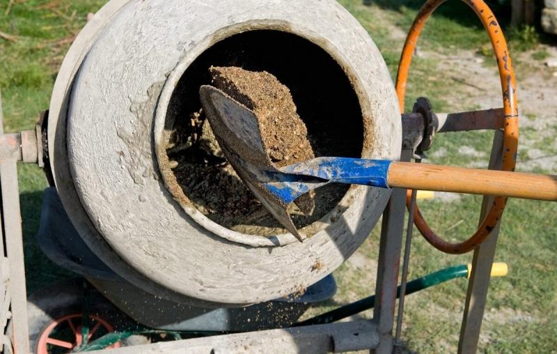 Если крошится бетон купить бетон с доставкой в курской области