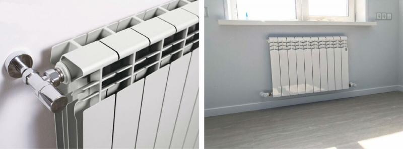 Какой выбрать радиатор отопления? Виды радиаторов и их особенности